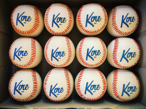 The Kore Baseball 12-pack