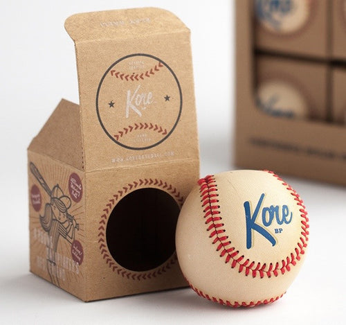 The Kore Baseball
