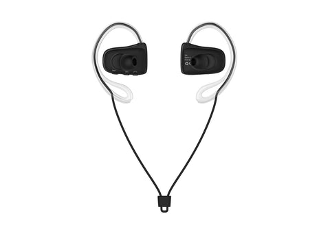 Sumvision PSYC Elise SX Black Bluetooth Wireless Sports Headset Water/Sweat Proof Stereo Dual Earphones/Mic