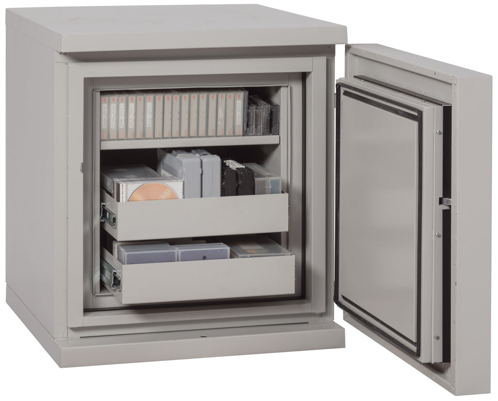 DS1817-1 Fireproof Data Safes-1 hour FireKing Open Full
