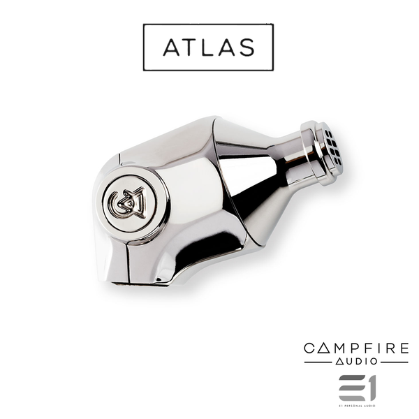 Campfire Atlas Premium In-earphones