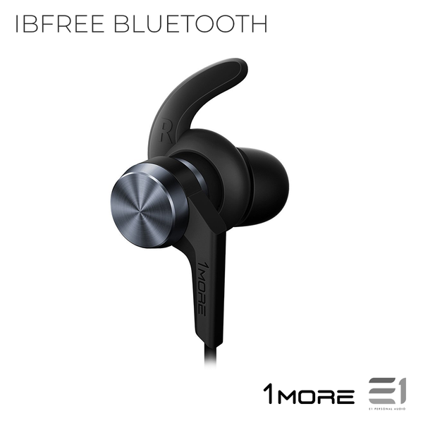 1More iBFree BLUETOOTH IN-EAR SPORT HEADPHONES