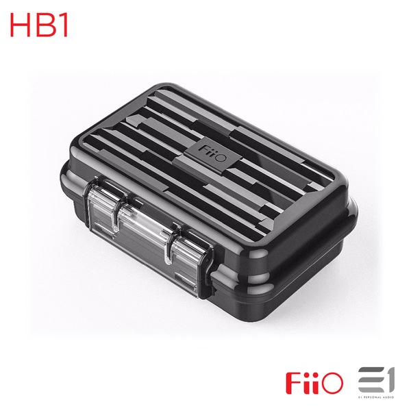 FiiO HB1 Earphone Case