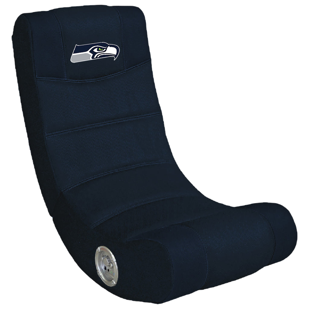 Imperial Seattle Seahawks Bluetooth Video Chair