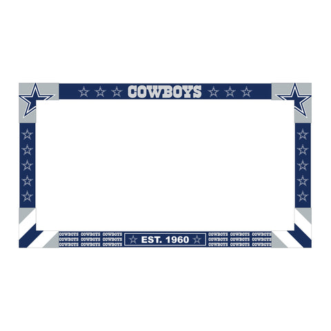 Imperial Dallas Cowboys Big Game TV Frame