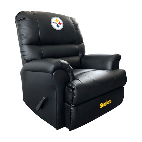 Imperial Pittsburgh Steelers Sports Recliner