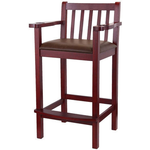 Imperial Spectator Chair in Mahogany