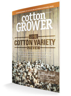 Cotton Grower® Renewal