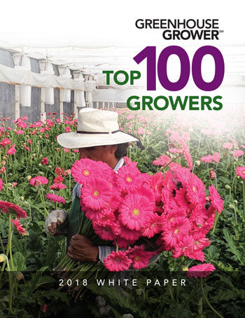 Greenhouse Grower 2018 Top 100 White Paper
