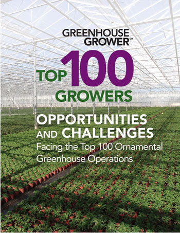 Greenhouse Grower 2019 Top 100 White Paper