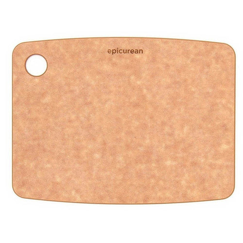 Epicurean Kitchen Series 6x8-inch Cutting Board Natural