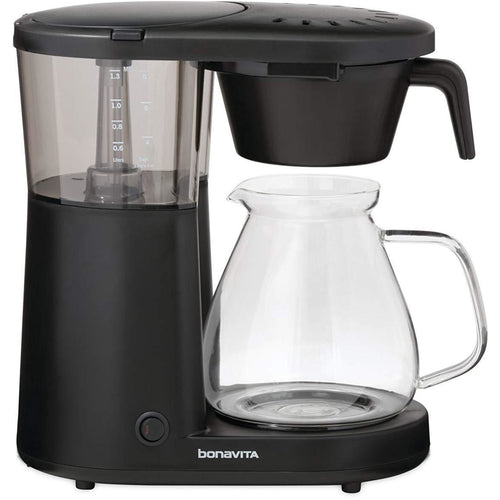 Bonavita Metropolitan 8-Cup One-Touch Coffee Brewer