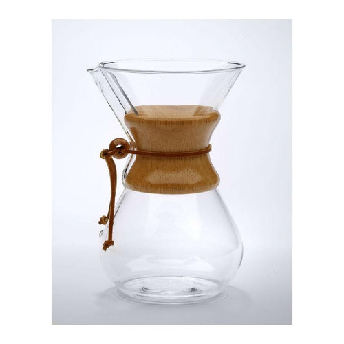 Chemex 6-Cup Classic Coffee Maker