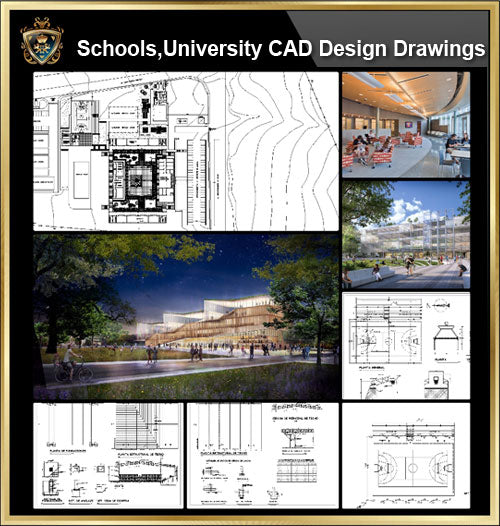 ★【University, campus, school, teaching equipment, research lab, laboratory CAD Design Drawings V.10】@Autocad Blocks,Drawings,CAD Details,Elevation