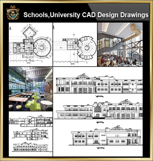 ★【University, campus, school, teaching equipment, research lab, laboratory CAD Design Drawings V.2】@Autocad Blocks,Drawings,CAD Details,Elevation
