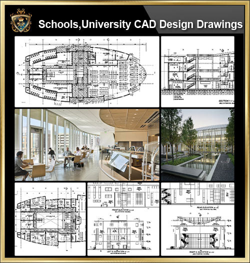 ★【University, campus, school, teaching equipment, research lab, laboratory CAD Design Drawings V.12】@Autocad Blocks,Drawings,CAD Details,Elevation