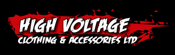 High Voltage Clothing & Accessories Ltd