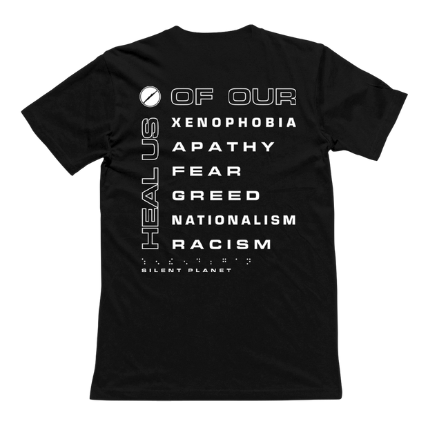 Heal Us Tee (2019 Version)