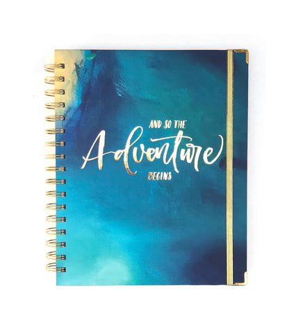 2019 Inspired Year Planner | 7