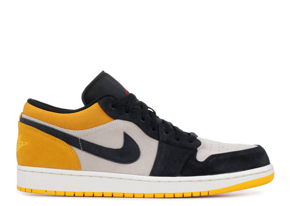 "Air Jordan 1 Low ""University Gold"""
