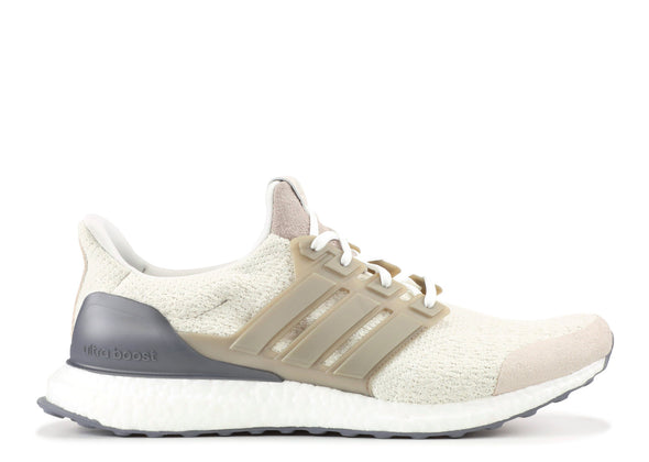 "ADIDAS x SNS ULTRABOOST LUX ""VINTAGE WHITE"""