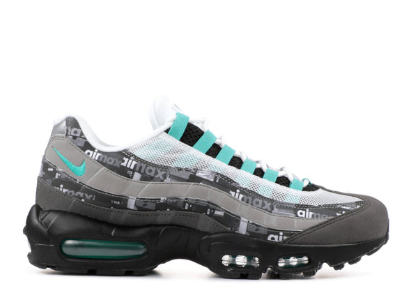 "Atmos x Air Max 95 ""We Love Nike"""