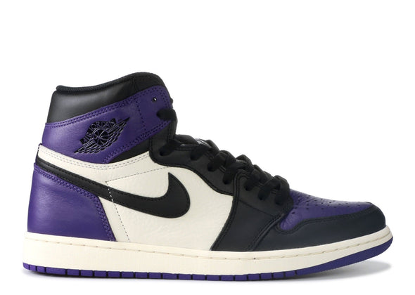 "AIR JORDAN ""COURT PURPLE"""