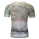 3D Printed T-Shirts - 10 Cool Styles in Men's Sizes