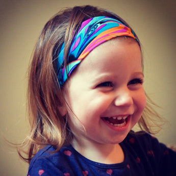 Junior Special Headband (Age 3-10 yrs)