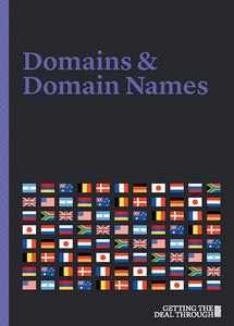 Domains & Domain Names 2019