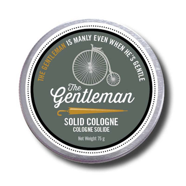 Men Don't Stink freshly canned colognes are alcohol free, and more subtle than traditional cologne.