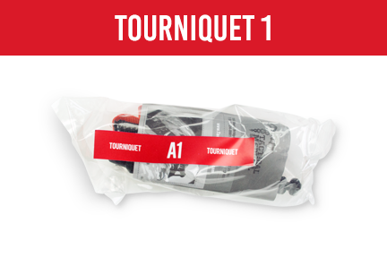 1 | SOFTT Wide® Tourniquet