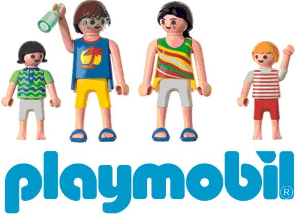 Playmobil Various