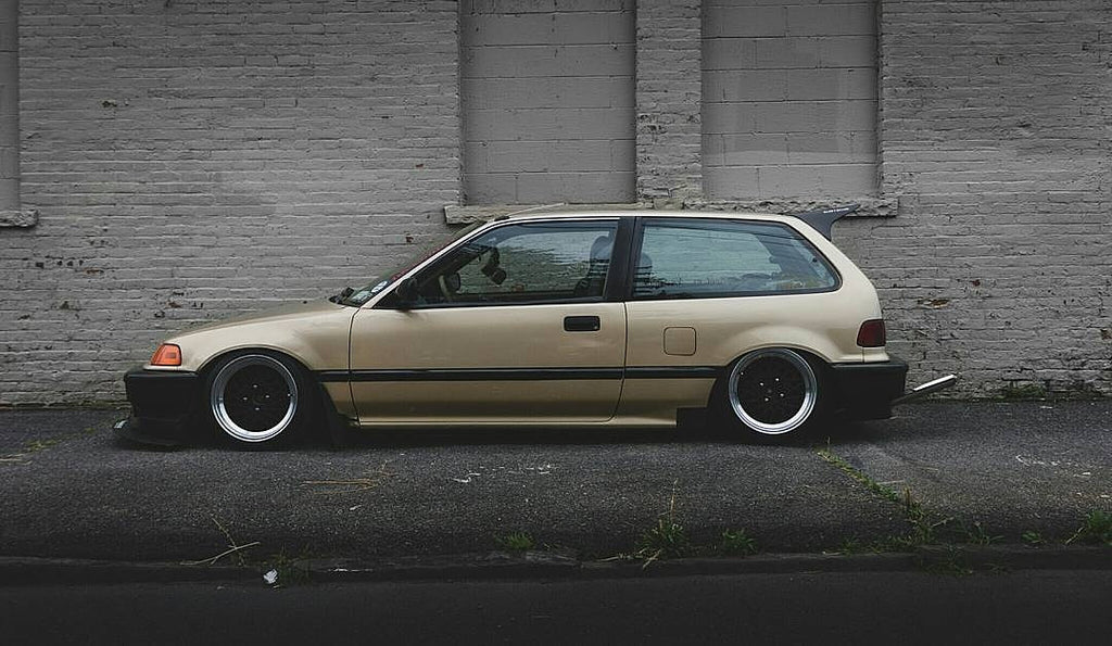 "EF Curt ""Aired Out"""