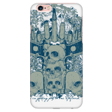 SarX Skull/Guns Phone Case - Sarx Clothing