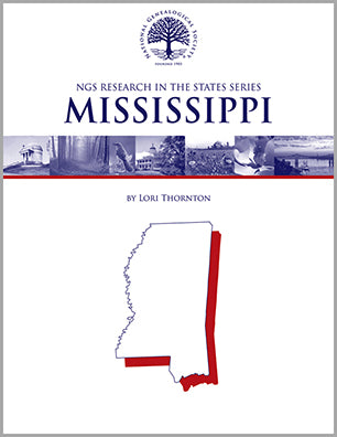NGS Research in the States: Mississippi