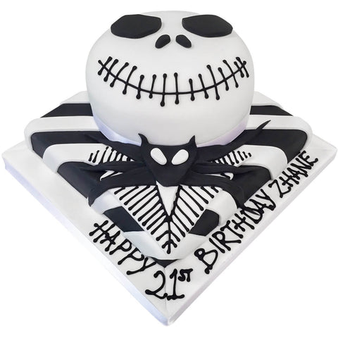 NIghtmare Before Christmas - Last minute cakes delivered tomorrow!