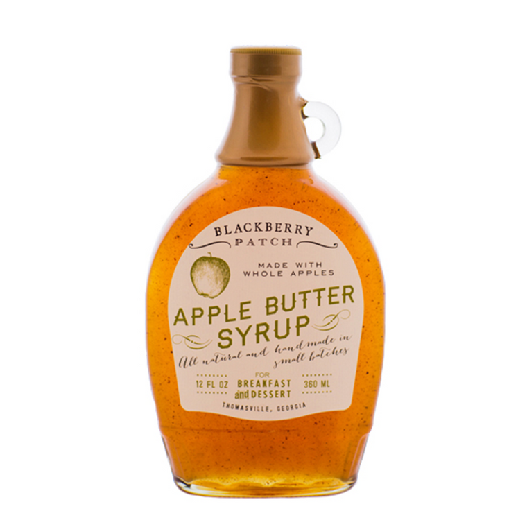 Apple Butter Classic Syrup