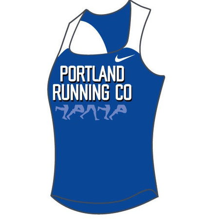 PRC Race Team 2019 Women's Singlet