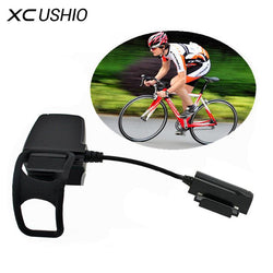 Trackers - ANT+ Sensor Bike Bicycle Computer Speedometer Speed Cadence Sensor Bluetooth LE 4.0 Smart Fitness
