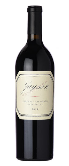 Image of Pahlmeyer 'Jayson' Napa Valley Cabernet Sauvignon 2014