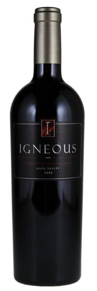 Image of Igneous Cabernet Sauvignon Napa Valley 2004