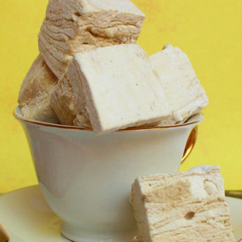 Butterbeer Marshmallows (set of 12)