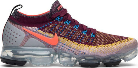 Air VaporMax Flyknit 2 'Random' - CJ0066 900-Urban Necessities