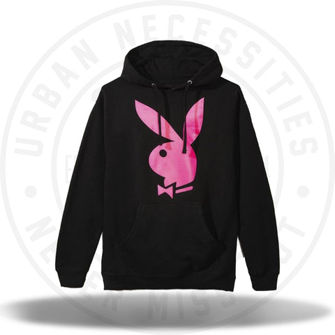 ASSC Anti Social Social Club x Playboy Hoodie Black-Urban Necessities