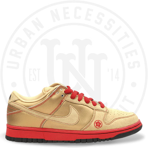 Dunk Low Pro SB 'Money Cat' 304292 771-Urban Necessities
