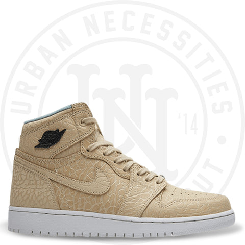 Jordan 1 Retro Sand Dune (GS) 743957 207-Urban Necessities