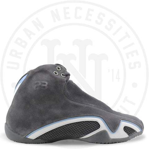 Jordan 21 OG Graphite SAMPLE-Urban Necessities