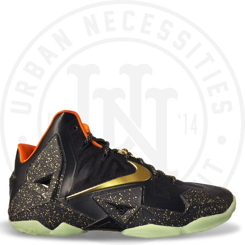Lebron 11 Watch The Throne Id-Urban Necessities