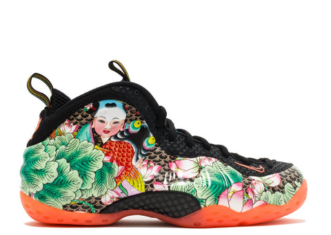 Nike Air Foamposite One YOTS 'Tianjin'-Urban Necessities